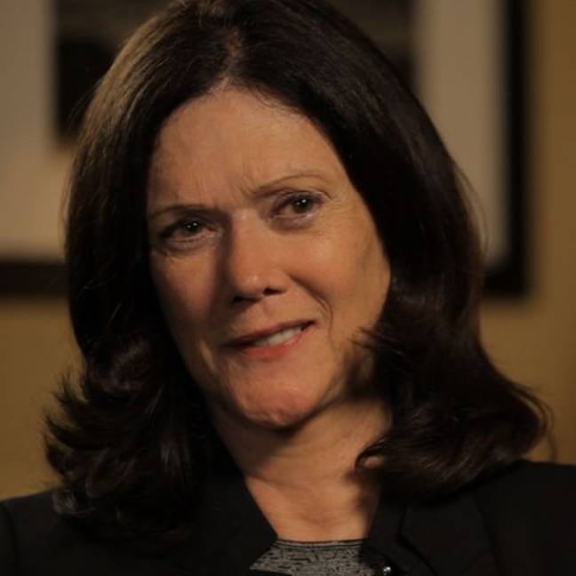 It stars attorney Kathleen Zellner, who featured in the second series of 'Making A Murderer'. (Credit: Netflix)