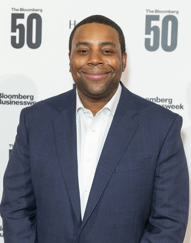 Kenan Thompson is starring in the reboot (Credit: PA)