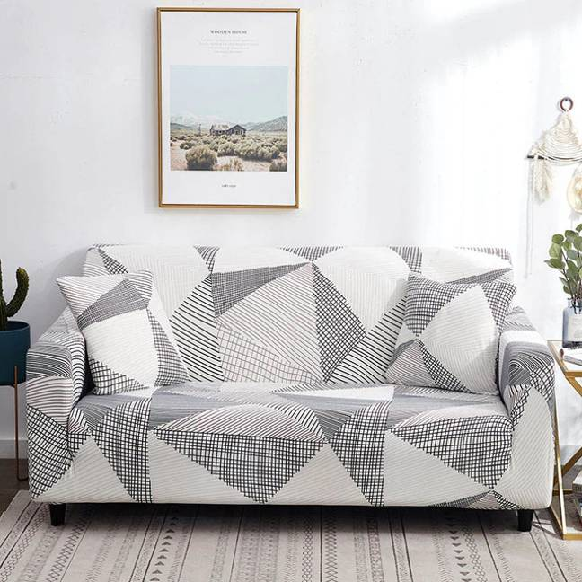 SofaSkins have a collection brimming with different designs (Credit: SofaSkins)