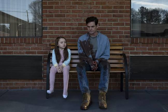 Season 2 of 'The Haunting of Hill House' will be called 'The Haunting of Bly Manor' (Credit: Netflix)