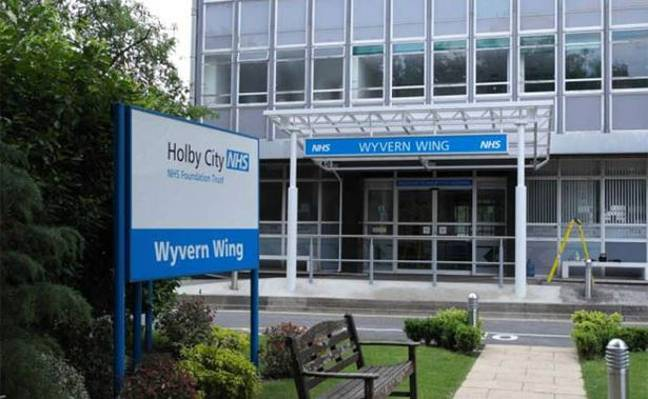 Fans will bid farewell to the doctors and nurses at Holby City hospital next year (Credit: BBC)