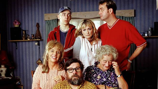 Credit: The Royle Family