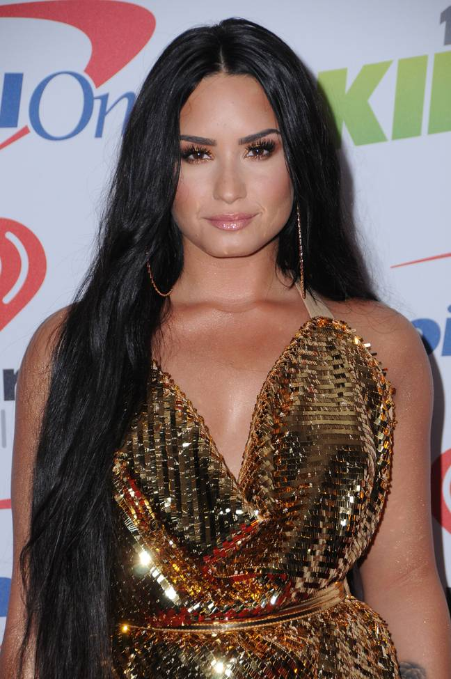 Demi Lovato has bravely revealed how she met up with her rapist, following sexual assault (Credit: PA)