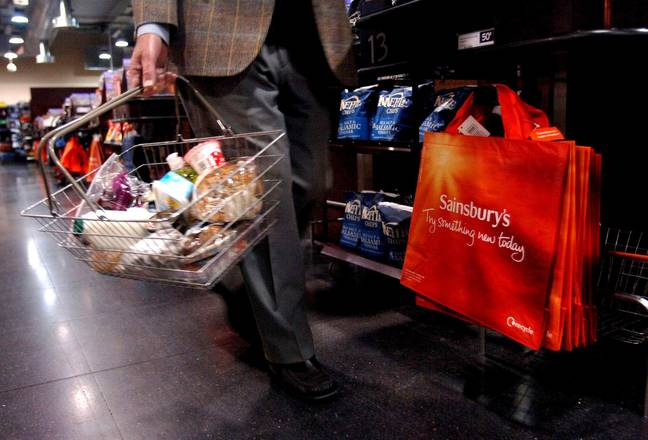 The letter says even Bags for Life should be banned (Credit: PA)