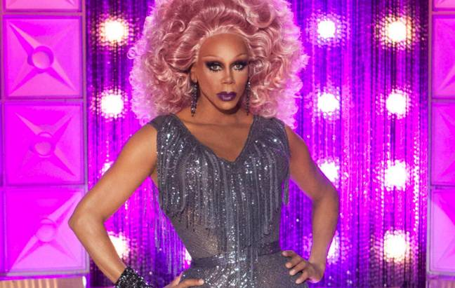 RuPaul's Drag Race UK are also casting for series three (Credit BBC/World of Wonder)