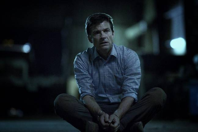 Jason Bateman stars as Marty Byrde (Credit: Netflix)