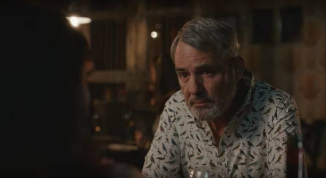 'Line of Duty' star Neil Morrissey stars in 'Penance' (Credit: Channel 5)