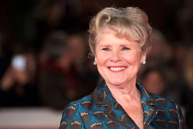 Imelda Staunton will be playing Queen Elizabeth II (Credit: PA)