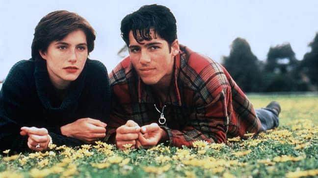 Heartbreak High is a spin off from the 1993 Australian film The Heartbreak Kid (Credit: Village Roadshow)