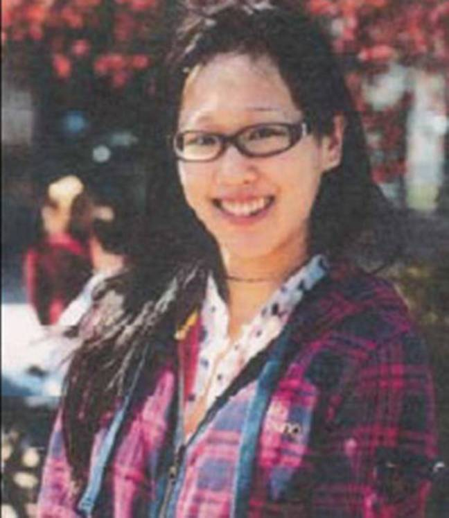 Elisa Lam's death is still a mystery (Credit: LAPD/Facebook)