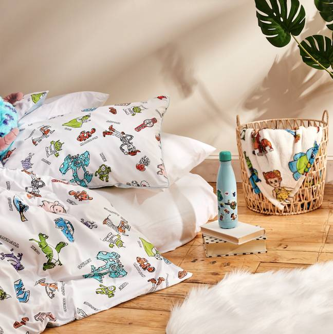 How great is this set? (Credit: Primark)