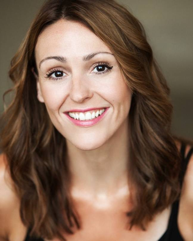 Suranne will star as Victoria (Credit: Sky)