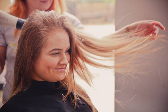 People are desperate to get a trim (Credit: Unsplash)