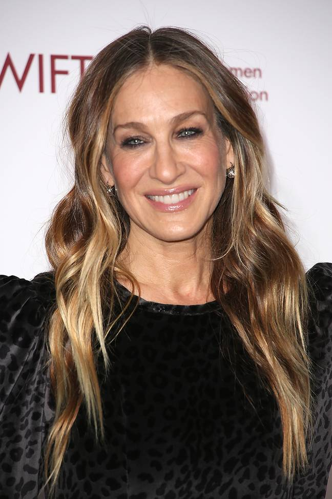 Sarah Jessica Parker is producing the show (Credit: PA)