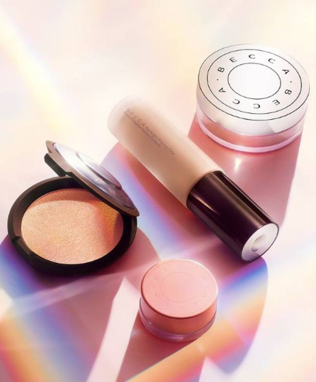 Fans are absolutely devastated by the news (Credit: BECCA Cosmetics)