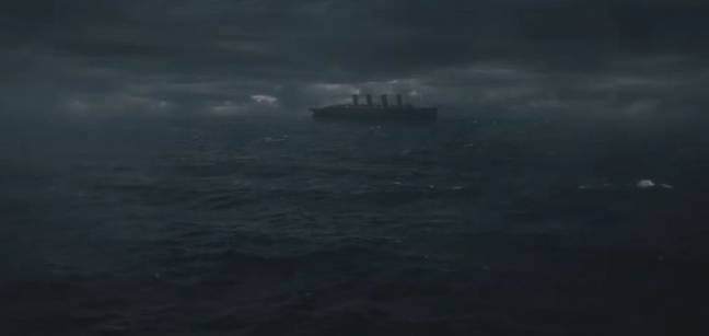 The series will follow European immigrants on voyage to New York when they discover a missing ship (Credit: Netflix)