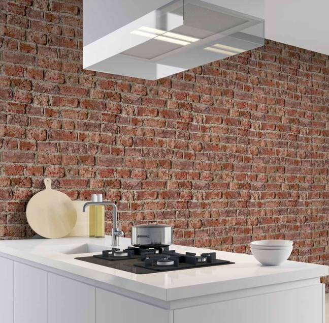 Is it time to refresh your living room or kitchen? Wilko has the product for you (Credit: Wilko)