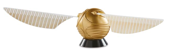 Catch your very own Golden Snitch (Credit: Aldi)