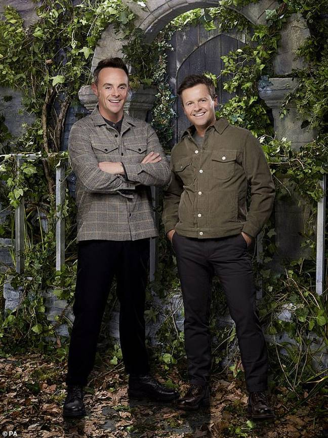 Ant and Dec have presented the show since 2002 (Credit: ITV)