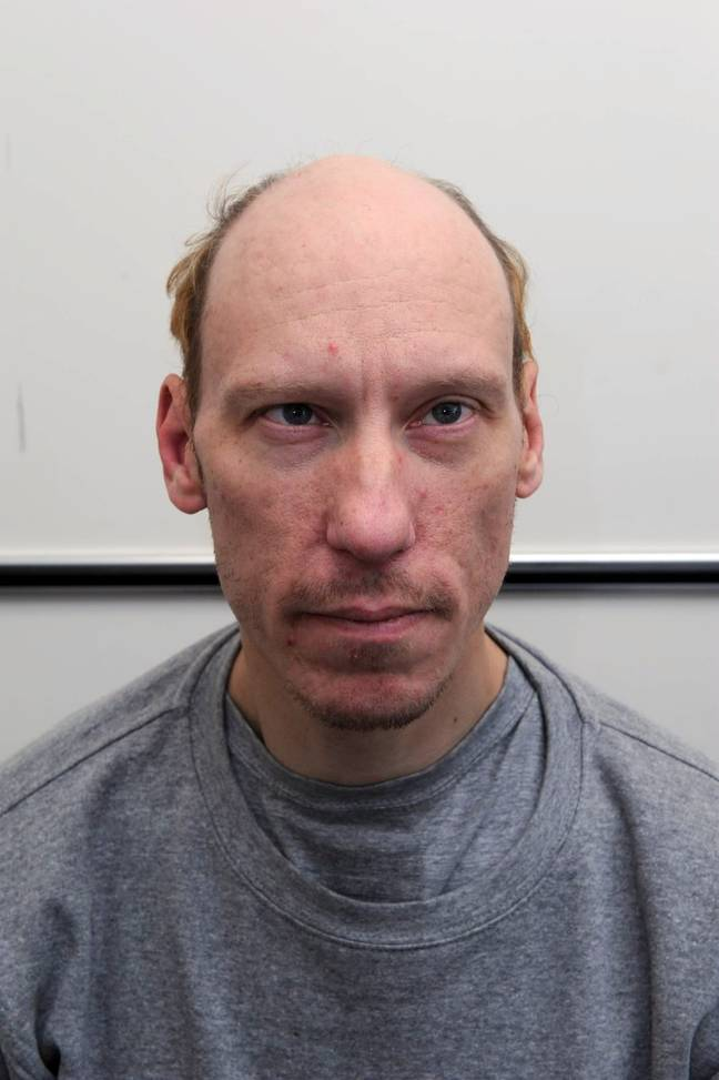 Stephen John Port, better known as 'The Grindr Killer', killed four men between 2014 and 2015 (Credit: PA)