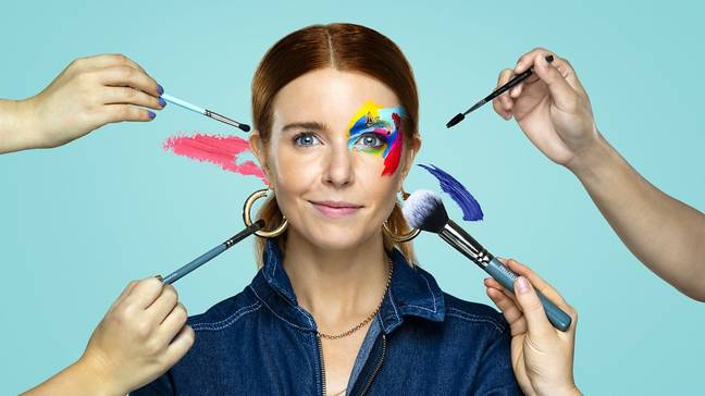 Stacey Dooley hosted the first two series (Credit: BBC Three)