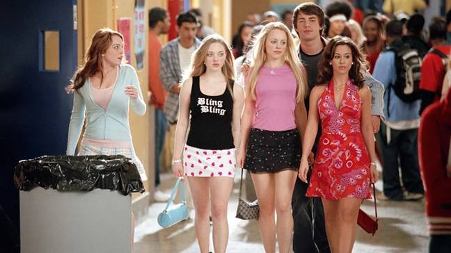 It will hit theatres in Spring next year (Credit: Mean Girls/Paramount Pictures)