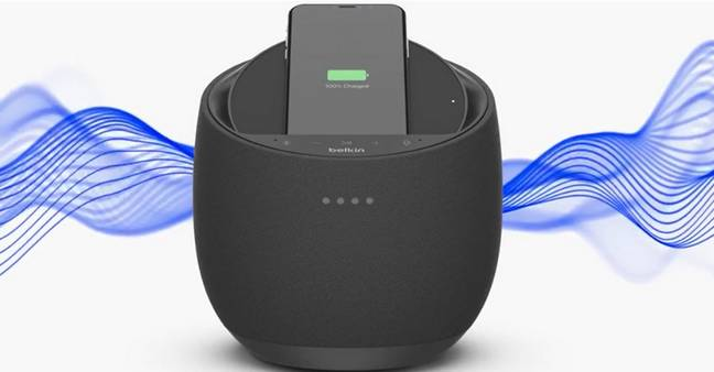 Belkin SoundForm Elite (Credit: Belkin)