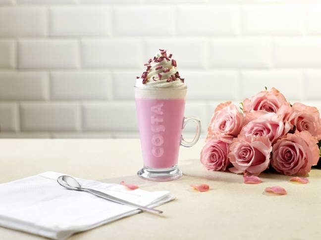 Costa has launched the deal as part of its 50th birthday celebrations and to mark lockdown restrictions easing (Credit: Costa Coffee)