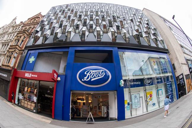MAC is launching in Boots next week (Credit: PA)