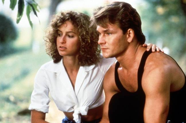 Secret Cinema have announced they'll be screening 'Dirty Dancing' in 2020 (Credit: Warner Bros)