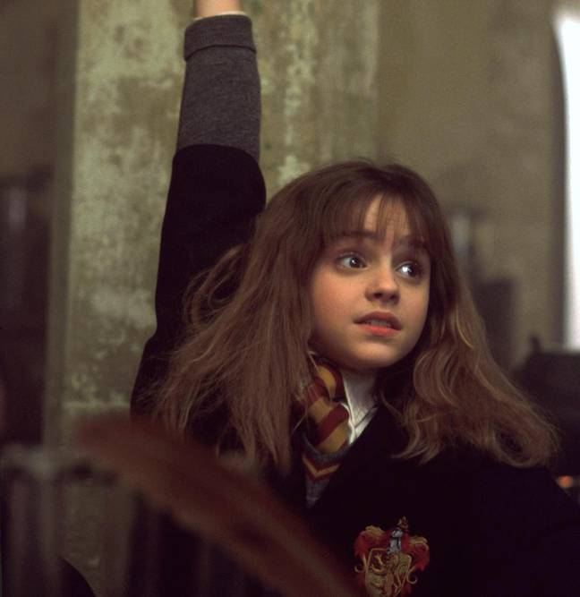 Know the wizarding world like the back of your hand? (Credit: Warner Bros)