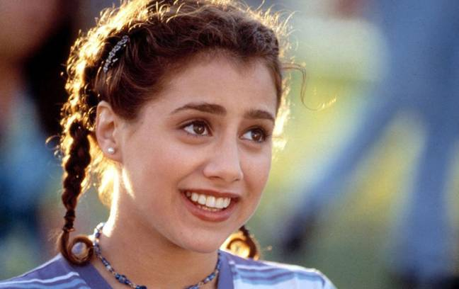 Brittany Murphy was well-known for her role in Clueless (Credit: Shutterstock)
