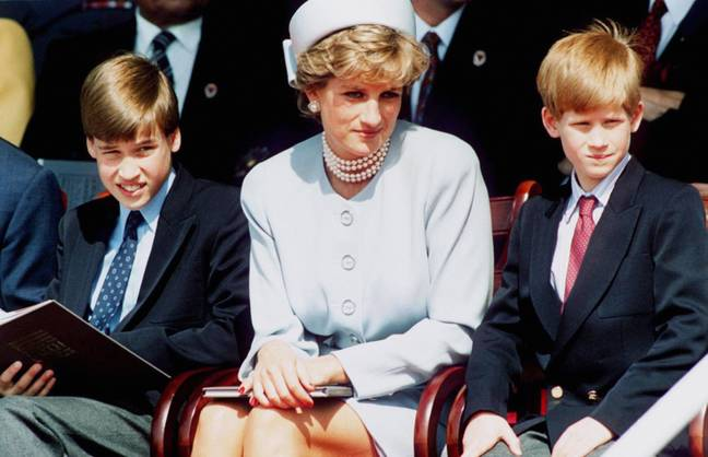 The letters provide a fascinating insight into the Princess (Credit: PA Images)