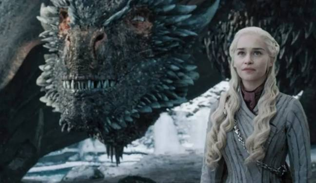 House of the Dragon is one of the Game of Thrones spin-offs currently in development (Credit: HBO)