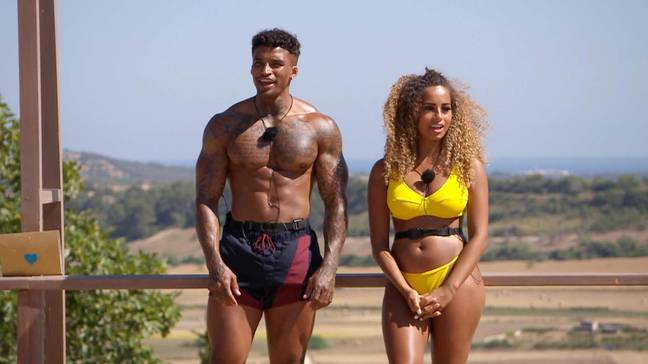 There will be no sun-soaked singles this year (Credit: ITV)