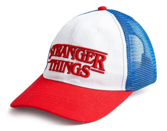 Trucker cap, £5 (Credit: Primark)