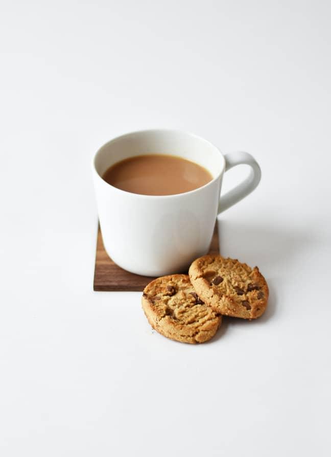 How tea should be served (Credit: Unsplash)
