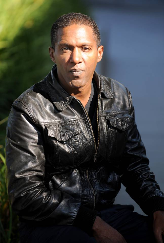 Lemn Sissay hit out at Paperchase (Credit: PA)