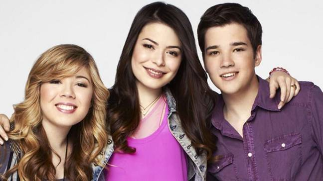 iCarly will be revived with most of the original cast returning (Credit: Nickelodeon)