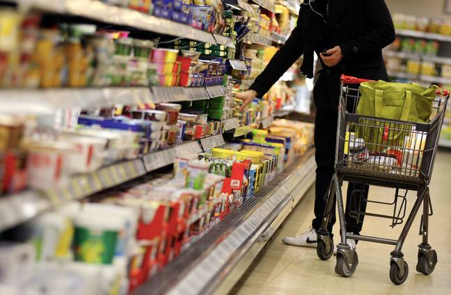 The vouchers can be used in a range of supermarkets (Credit: PA)