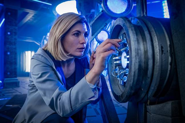 Jodie Whittaker is tipped to leave her role soon (Credit: BBC)