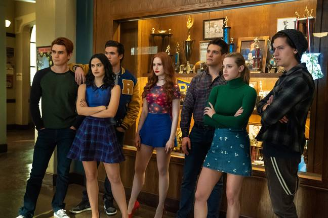 The fifth season of the show is expected to begin with the last few episodes of Season 4 (Credit: The CW)