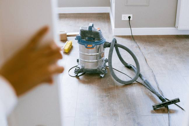 The days of traditional vacuum cleaners are over with Aldi's newest offering (Credit: Pexels)