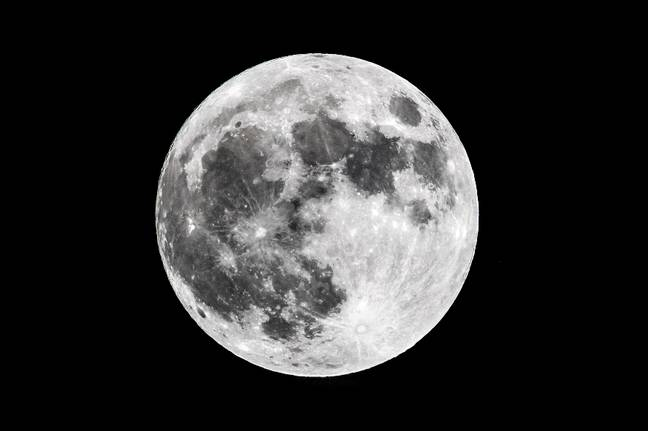 The moon will bring change and evolution (Credit: PA)