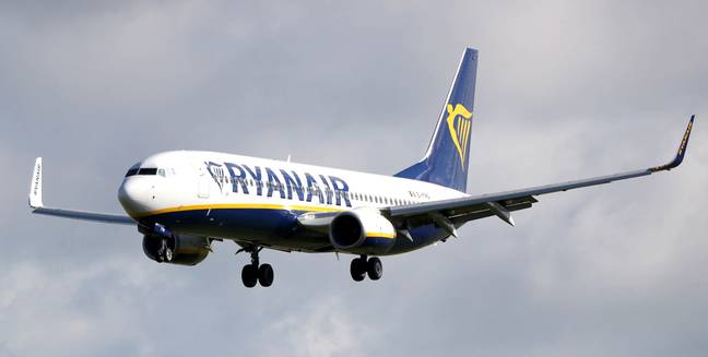 Ryanair has struggled in the pandemic (Credit: PA Images)