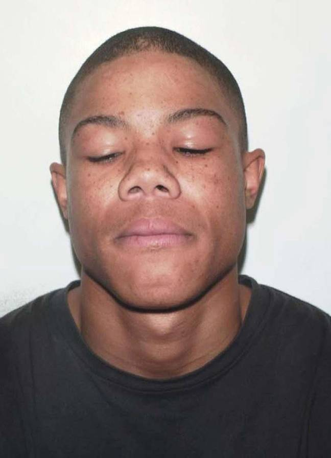 Ricky Preddie, one of the two brothers convicted over the killing of Damilola (Credit:PA)