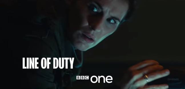 Vicky McClure returns as Kate Fleming (Credit: BBC/Line Of Duty)