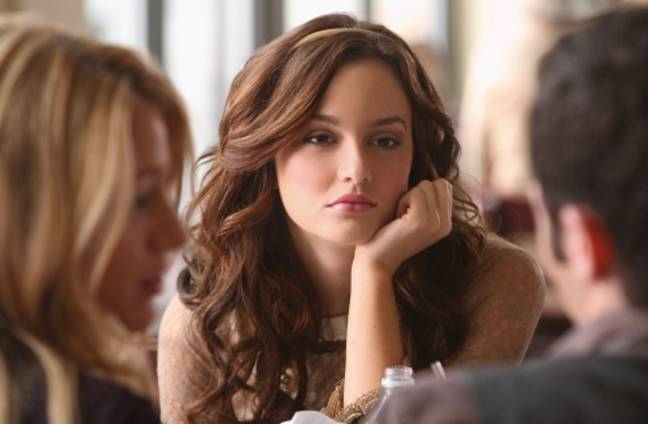 OG fans are hoping Blair, played by Leighton Meester, might make a cameo (Credit: The CW)