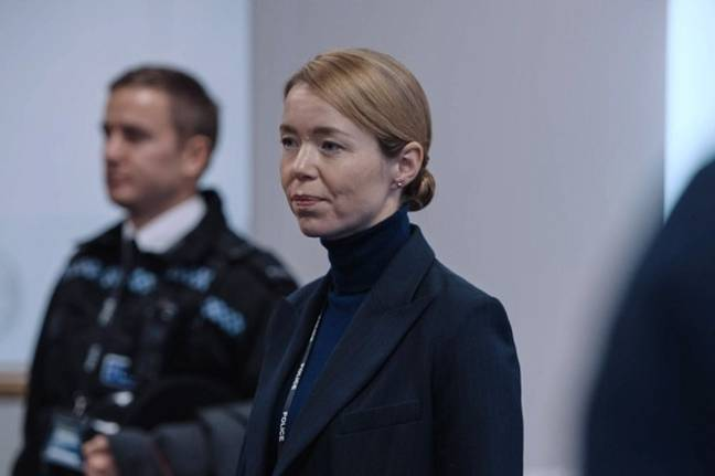 Anna Maxwell Martin is now a favourite to play the Doctor (Credit: BBC)
