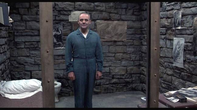 Silence of the Lambs spawned five movie spin-offs, including 1986's 'Manhunter' and 2001's 'Hannibal' (Credit: YouTube)
